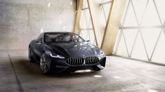 Nuova BMW Serie 8 Concept: le foto e il video ufficiali  - Immagine: 15