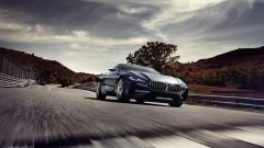 Nuova BMW Serie 8 Concept: le foto e il video ufficiali  - Immagine: 18