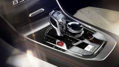 Nuova BMW Serie 8 Concept: le foto e il video ufficiali  - Immagine: 20