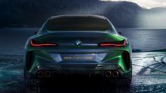 BMW M8 Gran Coupé Concept: in video dal Salone di Ginevra 2018 - Immagine: 9