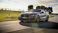 BMW M8 Gran Coupé Concept: in video dal Salone di Ginevra 2018 - Immagine: 11