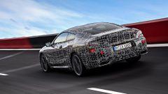 BMW M8 Gran Coupé Concept: in video dal Salone di Ginevra 2018 - Immagine: 12