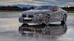 BMW M8 Gran Coupé Concept: in video dal Salone di Ginevra 2018 - Immagine: 15