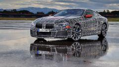 BMW M8 Gran Coupé Concept: in video dal Salone di Ginevra 2018 - Immagine: 15
