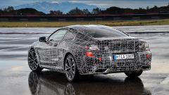 BMW M8 Gran Coupé Concept: in video dal Salone di Ginevra 2018 - Immagine: 16