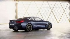 BMW Serie 8: sarà così l'ammiraglia sportiva di Monaco - Immagine: 2