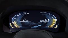 BMW Serie 8: sarà così l'ammiraglia sportiva di Monaco - Immagine: 8