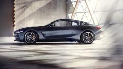 BMW Serie 8: sarà così l'ammiraglia sportiva di Monaco - Immagine: 10