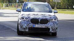 Nuova BMW X1 2019: le nuove foto del facelift - Immagine: 15
