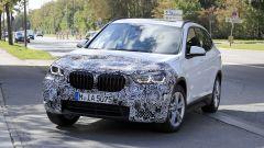 Nuova BMW X1 2019: le nuove foto del facelift - Immagine: 16
