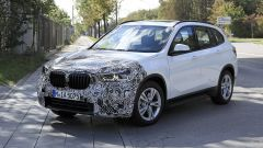 Nuova BMW X1 2019: le nuove foto del facelift - Immagine: 17