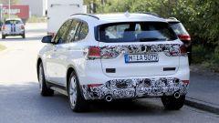Nuova BMW X1 2019: le nuove foto del facelift - Immagine: 22