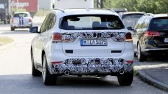 Nuova BMW X1 2019: le nuove foto del facelift - Immagine: 23