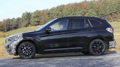 Nuova BMW X1 2019: le nuove foto del facelift - Immagine: 4