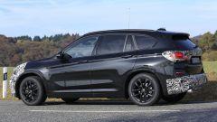 Nuova BMW X1 2019: le nuove foto del facelift - Immagine: 5