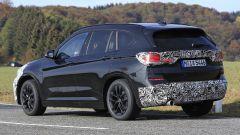 Nuova BMW X1 2019: le nuove foto del facelift - Immagine: 8