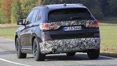 Nuova BMW X1 2019: le nuove foto del facelift - Immagine: 10