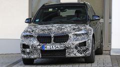 Nuova BMW X1 2019: le nuove foto del facelift - Immagine: 13