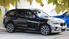 Nuova BMW X1 2019: le nuove foto del facelift - Immagine: 6
