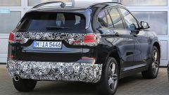Nuova BMW X1 2019: le nuove foto del facelift - Immagine: 11