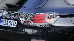 Nuova BMW X1 2019: le nuove foto del facelift - Immagine: 12