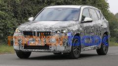 Come cambia BMW X1 2022, la terza generazione del SUV tedesco