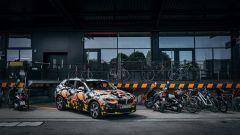 BMW X2: ecco le prime immagini - Immagine: 2