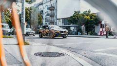 BMW X2: ecco le prime immagini - Immagine: 3