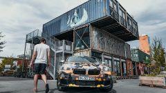 BMW X2: ecco le prime immagini - Immagine: 4