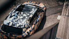 BMW X2: ecco le prime immagini - Immagine: 1