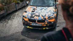 BMW X2: ecco le prime immagini - Immagine: 5