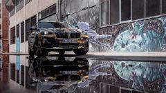 BMW X2: ecco le prime immagini - Immagine: 6