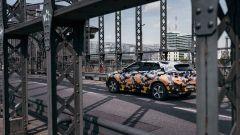 BMW X2: ecco le prime immagini - Immagine: 7