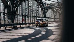 BMW X2: ecco le prime immagini - Immagine: 8