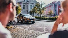 BMW X2: ecco le prime immagini - Immagine: 10