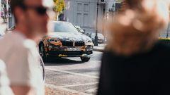 BMW X2: ecco le prime immagini - Immagine: 11
