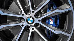 Nuova BMW X3 2017: cerchi