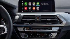 Nuova BMW X3 2017: nuove foto e prezzi per l'Italia - Immagine: 15