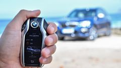 Nuova BMW X3 2017: nuove foto e prezzi per l'Italia - Immagine: 23