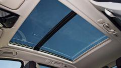 Nuova BMW X3: 4,71 metri di SUV per il Salone di Francoforte - Immagine: 11