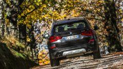 BMW X3 2018: design atletico, comfort e tanta tecnologia - Immagine: 2