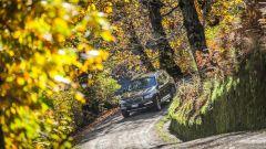 BMW X3 2018: design atletico, comfort e tanta tecnologia - Immagine: 3