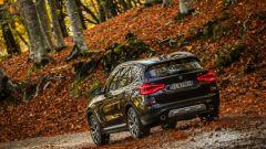 BMW X3 2018: design atletico, comfort e tanta tecnologia - Immagine: 7