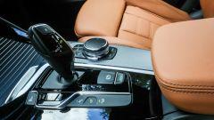 BMW X3 2018: design atletico, comfort e tanta tecnologia - Immagine: 12