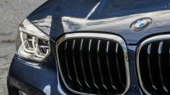 BMW X3 2018: design atletico, comfort e tanta tecnologia - Immagine: 21