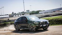 Nuova BMW X4 2019: la prova su strada. Ecco come cambia - Immagine: 4
