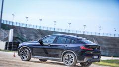 Nuova BMW X4 2019: la prova su strada. Ecco come cambia - Immagine: 6