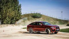 Nuova BMW X4 2019: la prova su strada. Ecco come cambia - Immagine: 7