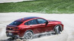 Nuova BMW X4 2019: la prova su strada. Ecco come cambia - Immagine: 8