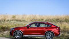 Nuova BMW X4 2019: la prova su strada. Ecco come cambia - Immagine: 11
